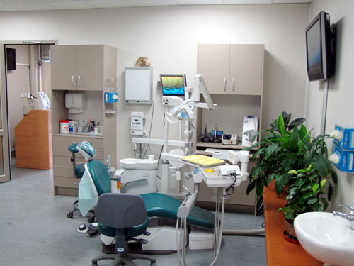 Emergency Dental Care and ACC Provider