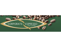 Corporate Espresso.