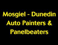 Mosgiel - Dunedin Auto Painters & Panelbeaters