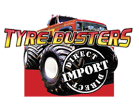 Tyre Busters (NZ) Ltd