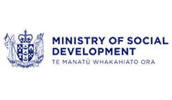 Ministry of Social Development Logo