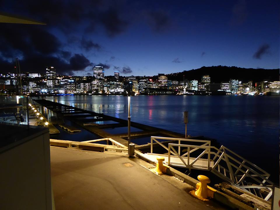 Residential Properties in Wellington