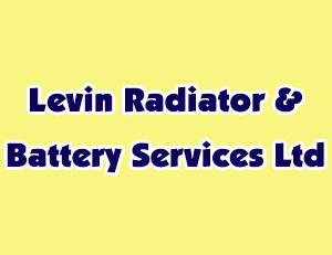 Levin Radiator & Battery Services Ltd