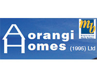 Aorangi Homes Builders (1995) Ltd