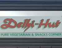 Delhi Hut