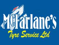 McFarlanes Tyre Service Ltd