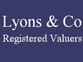 Lyons & Co Valuers