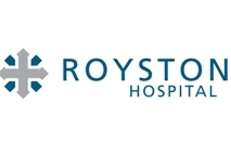 [Royston Hospital & Centre]