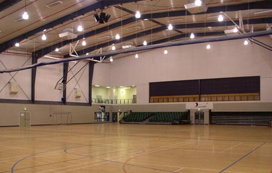 Stadium Gallery