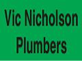 Vic Nicholson Plumbers