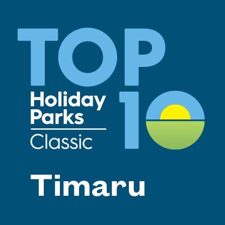 Timaru Top 10 Holiday Park