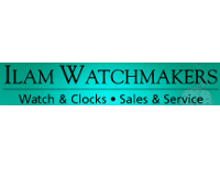 Ilam Watchmakers
