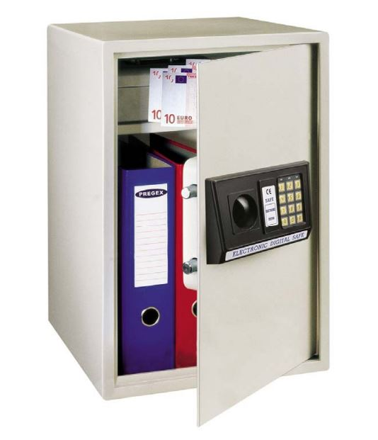 Office Document Safes