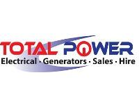 Total Power Hire Ltd