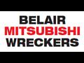 Belair Mitsubishi Wreckers