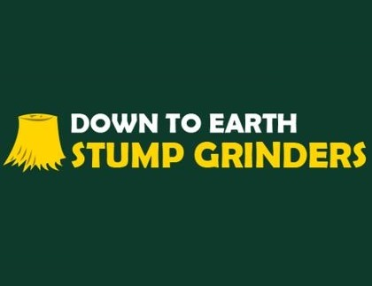 [Down To Earth Stump Grinders]
