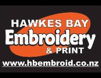 Hawkes Bay Embroidery Ltd