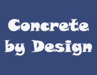 Concrete By Design