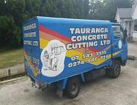 Tauranga Concrete Cutting Ltd