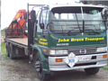 John Bruce Transport Ltd