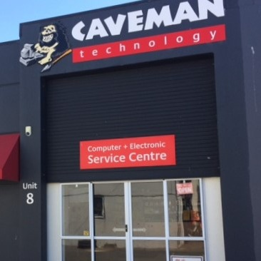 Caveman Technology Ltd