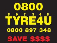 Tyre4U