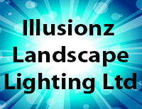 Illusionz Landscape Lighting Ltd