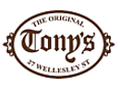 Tony's Original Steak & Seafood Restaurant