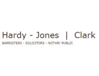 Hardy-Jones Clark