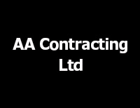 AA Contracting Ltd