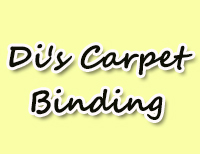 Di's Carpet Binding