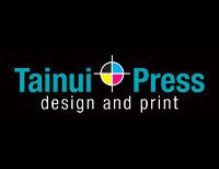 Tainui Press Design & Print