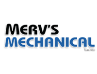 Mervs Mechanical LTD