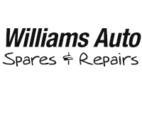 Williams Auto Spares & Repairs
