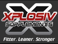 Xplosiv Supplements Ltd