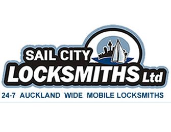 Sail City Locksmiths