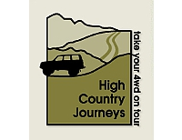 High Country Journeys