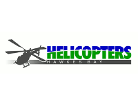 Helicopters Hawkes Bay