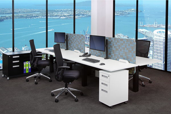 Office furniture tailor made for your business premises in New Zealand