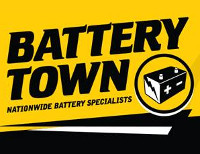 [Battery Town]