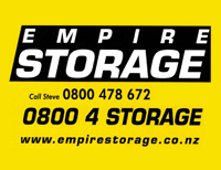 Empire Storage Limited