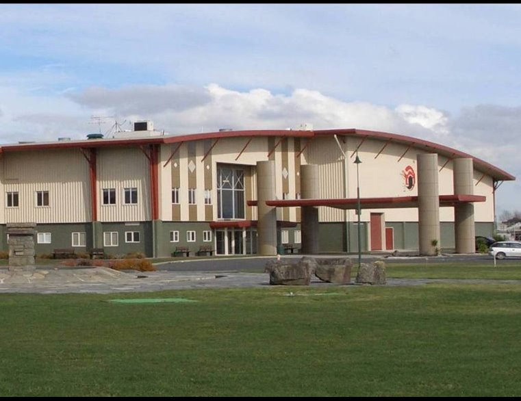 Gymsport & Recreation Centre