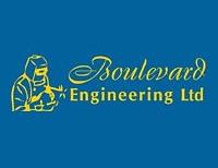 Boulevard Engineering 2016 Ltd