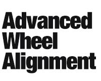 Advanced Wheel Alignments