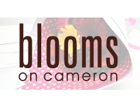 Blooms on Cameron