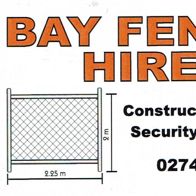 Bay Fence Hire