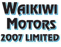 Waikiwi Motors
