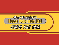 Greig Running's House Relocators Ltd