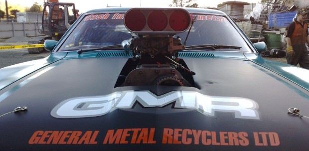 GMR Racing Sponsorship