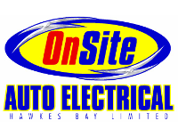Onsite Auto Electrical HB Limited